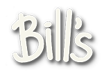 Bill's Restaurant discount