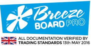 Breezeboard Pro promo code