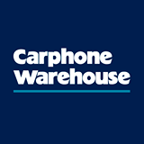 Carphone Warehouse voucher code