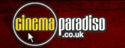 Cinema Paradiso discount code
