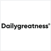 Dailygreatness Journals UK voucher