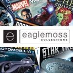 Eaglemoss discount