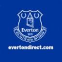 Everton FC online store promo code