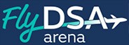 Fly DSA Arena voucher