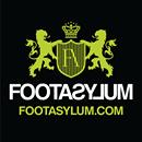 Footasylum voucher