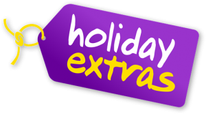 Holiday Extras discount