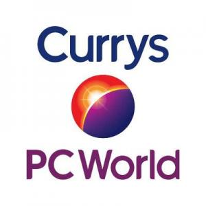 PC World UK voucher code