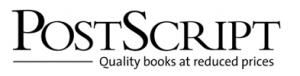 Postscript Books promo code
