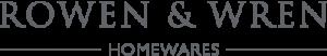 Rowen & Wren discount