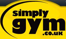 Simply Gym voucher