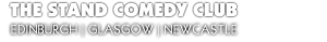 The Stand Comedy Club discount code