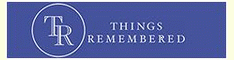 Things Remembered discount code