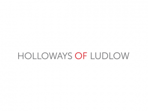 holloways of ludlow voucher