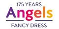 Angels Fancy Dress voucher