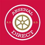 Arsenal Direct discount
