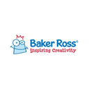 Baker Ross voucher