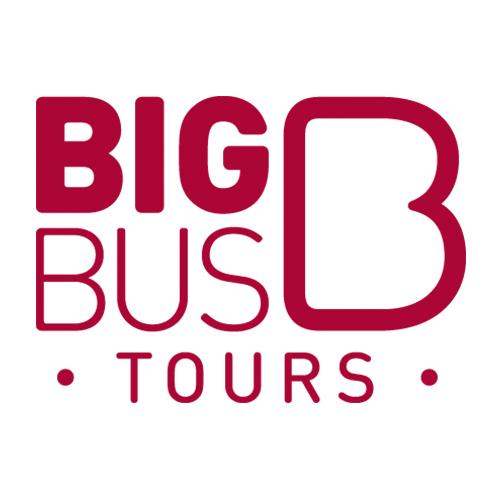 Big Bus Tours discount