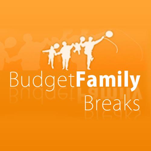 Budget Family Breaks promo code