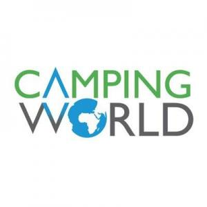 Camping World discount code