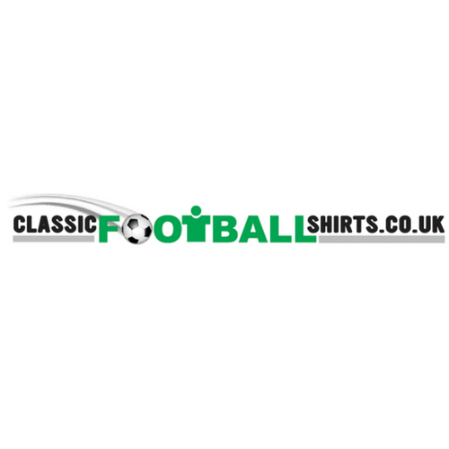 Classic Football Shirts promo code