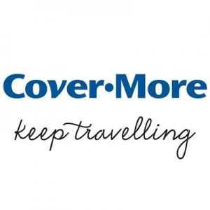 Cover More UK discount