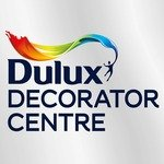 Dulux Decorator Centre voucher