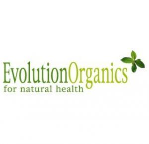Evolution Organics voucher