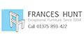 Frances Hunt discount