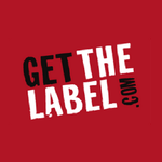 Get The Label voucher