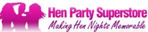 Hen Party Superstore discount code