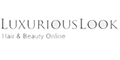 LuxuriousLook promo code