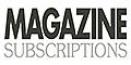 Magazine Subscriptions voucher code