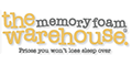 Memory Foam Warehouse discount
