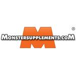 Monster Supplements discount