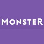 Monster voucher code
