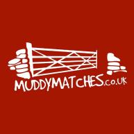 Muddy Matches voucher