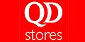 QD Stores promo code