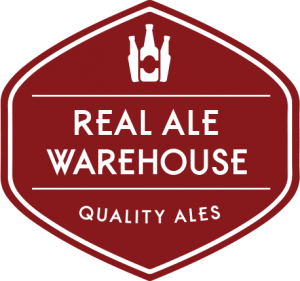 Real Ale Warehouse voucher code