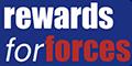 Rewards For Forces voucher code