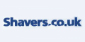 Shavers.co.uk voucher