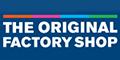 the original factory shop discount code