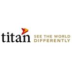 Titan Travel voucher