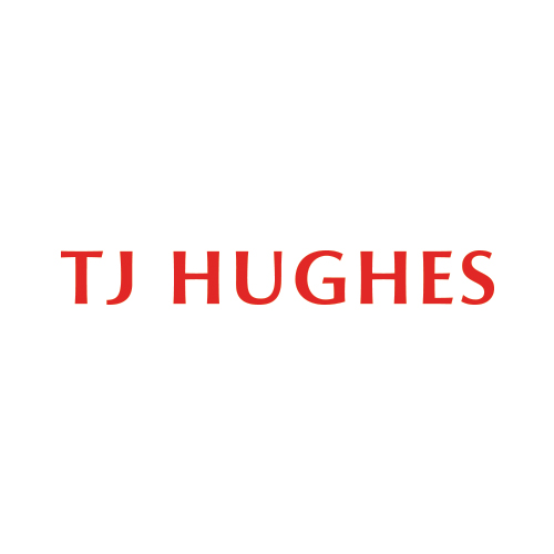 TJ Hughes promo code