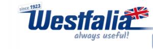 Westfalia voucher