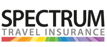Spectrum Travel Insurance voucher