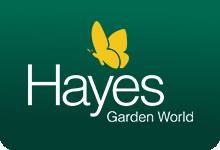 Hayes Garden World voucher